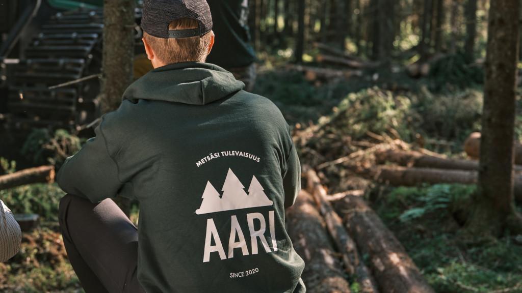 AARI Yhteismetsä – metsäsijoittamisen kumppani